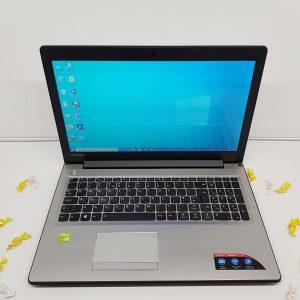 مشخصات و قیمت لپ تاپ دست دوم لنوو