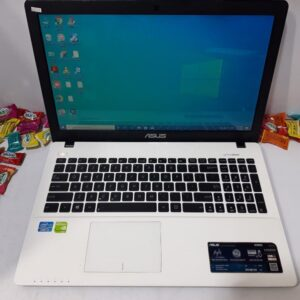 لپ تاپ دست دوم ASUS A550C