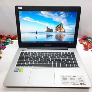 لپ تاپ دست دوم ایسوس Asus K456u
