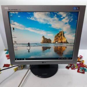 LCD LG L1930S