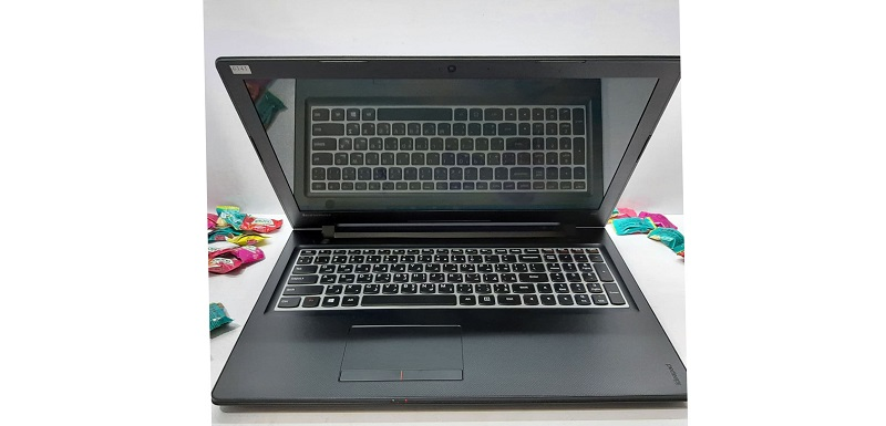 لپ تاپ دست دوم Lenovo ip300
