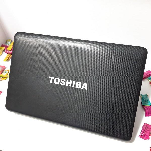 توشیبا Toshiba C655D
