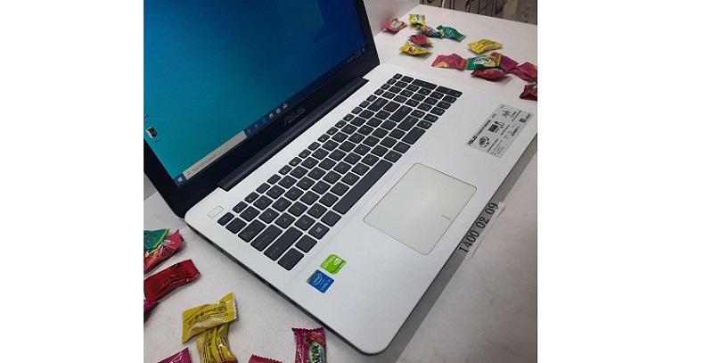 لپ تاپ دست دوم Asus A555L