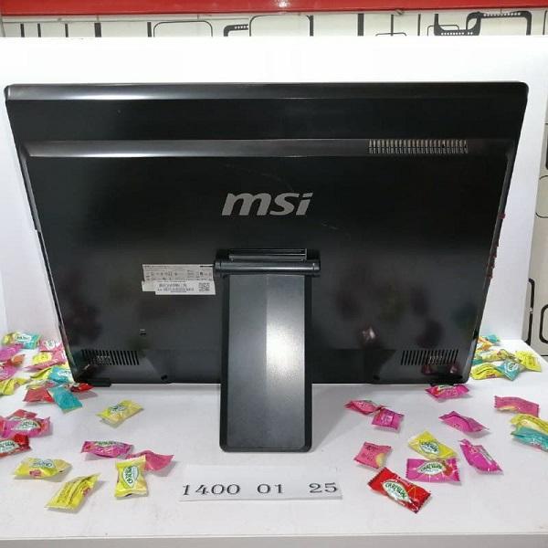 ام اس ای MSI AG220
