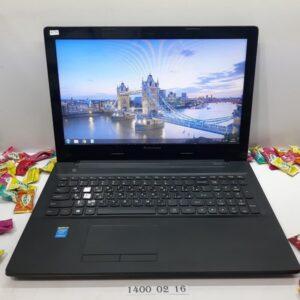 لپ تاپ دست دوم لنوو Lenovo G50-80