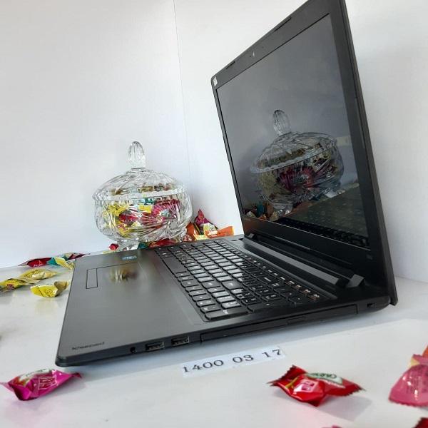 لپ تاپ استوک لنوو Lenovo ip330