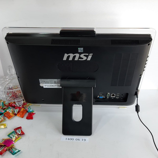 All in one Msi Pro 20E