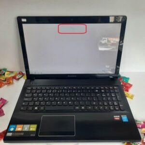 لپ تاپ کارکرده Lenovo G510