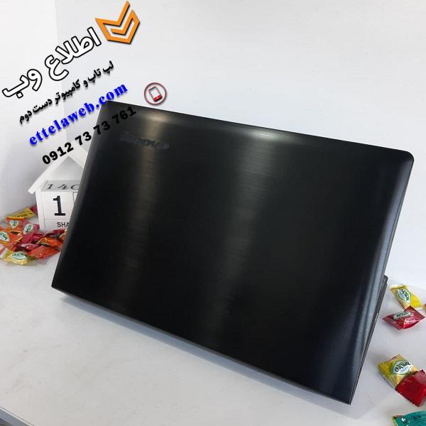 لنوو IdeaPad Y510p