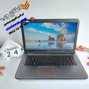 دل Dell XPS L502X